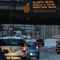 Meteo e scuole chiuse per zone, il via libera dei municipi
