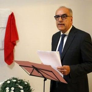 """Il Procuratore Cozzi su Berneschi: """"Da riformare il sistema della competenza"""""""
