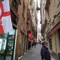 Orgoglio multietnico in via del Campo per il festival Divago