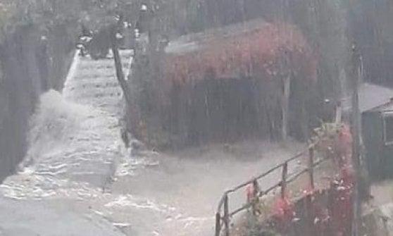 Risultato immagini per Maltempo, emergenza trasporti in Liguria