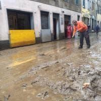 Maltempo, emergenza trasporti in Liguria: ripristinata la circolazione dei
