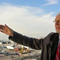 La nuova Torre Piloti sorgerà in Darsena