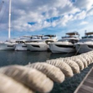 Nautica: incontro Ucina-De Micheli sui canoni dei porti turistici