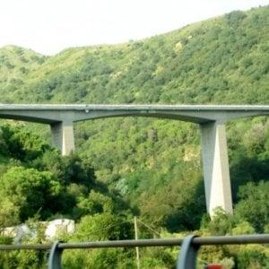 Ultimo report di Autostrade, altri 11 ponti malati e in cura fra Liguria e Piemonte