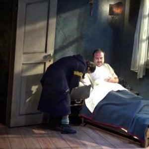Misery, un thriller a teatro