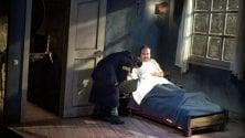 Misery, un thriller a teatro   di RESI ROMEO