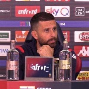 """Thiago Motta: """"Pensiamo al Napoli, non alla nostra classifica"""""""