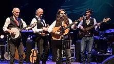 """A Genova, alla Tosse,  si festeggia  """"L'altra Woodstock"""""""