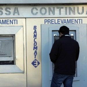 """La Banca d'Italia: """"L'economia genovese ristagna"""""""