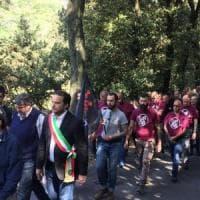 Genova, cittadinanza alla Segre ma il consigliere è relatore al convegno dei neofascisti