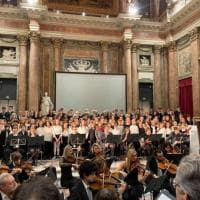 Scuola Germanica di Genova, la festa per i 150 anni a palazzo Ducale