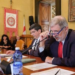 """Genova-New York:, l'idea di Bucci: """"Si può fare"""""""