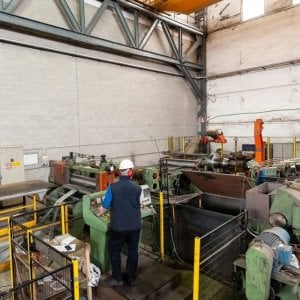 Genova, infortunio in una fabbrica, muore un operaio di 26 anni