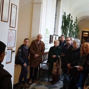 Farmacia Sant'Anna, la bottega storica più antica di Genova