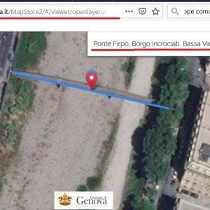 """Genova, il Comune """"Il ponte non era intitolato al partigiano"""", ma il suo stesso sito smentisce la giunta"""