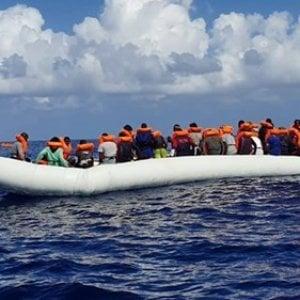 Essere profughi oggi, e la chiusura dello Sprar a Recco