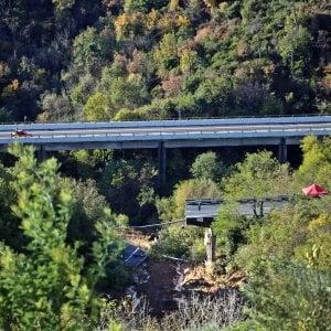Allerta dai sensori, nuovamente chiusa la autostrada Savona-Torino