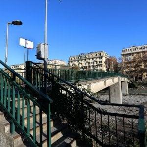 'Passerella Quattrocchi', Il Comune sospende l'intitolazione