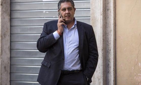 Maltempo, vertice a Roma tra Toti e la Protezione Civile