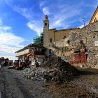 """Cantiere Boccadasse: """"Così faremo rinascere il Borgo"""""""