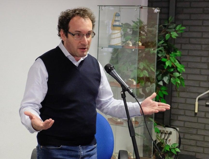 Pd ligure, Simone Farello è il nuovo segretario