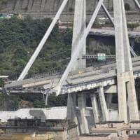 Ponte: slitta a marzo la consegna della perizia sulle cause del crollo