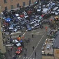 Alluvione Genova, trovato accordo assicurazione-parenti