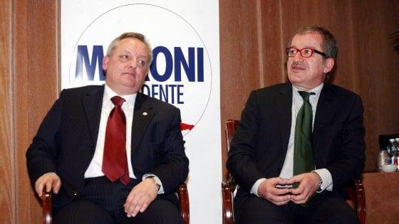 Lega, caccia ai 49 milioni; perquisizioni della Guardia di Finanza, indagato l'assessore della Regione Lombardia Stefano Bruno Galli