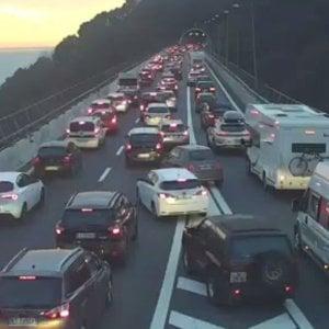 Autostrade e l'opzione zero pedaggi in Liguria