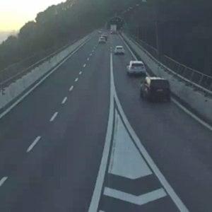 Autostrade liguri, le code diminuiscono ma non scompaiono