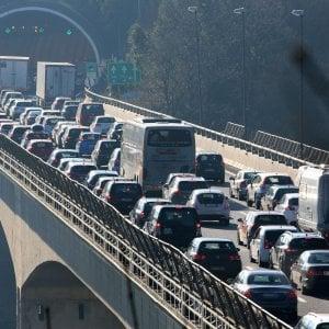Autostrade disponibile a tagliare i pedaggi in Liguria
