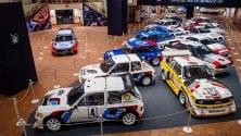 Auto da rally, una mostra  per sognare  a Montecarlo    di FRANCESCA VILLAGGIO