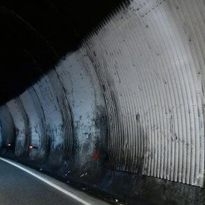 Autostrade: in Liguria 50 gallerie non conformi a direttiva