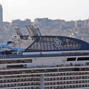 Crociere: 2019 da record per Genova con 1.350.000 passeggeri