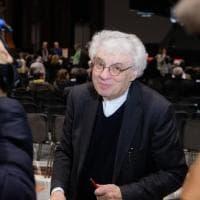 L'architetto e il territorio della memoria, Mario Botta al Ducale