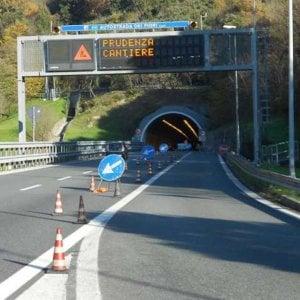 Autostrade, la Regione Liguria chiede aiuto al governo per i cantieri fantasma