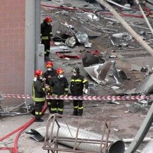"""No al risarcimento per il pompiere morto da eroe I condannati: """"Fu imprudente"""""""