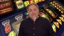 Daniele Raco, dei Bruciabaracche, una risata contro il gioco d'azzardo patologico