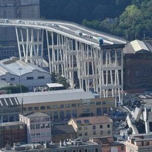 """Inchiesta ponte Morandi, la denuncia dei periti del gip: """"Pressioni da parte degli altri consulenti"""""""