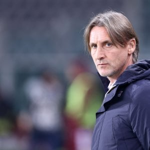 """Genoa, Nicola: """"Con la Roma si potrà fare qualcosa di importante"""""""