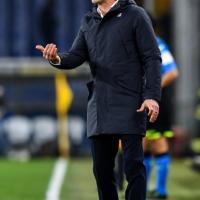 Genoa-Roma,il film della partita