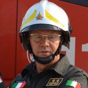 """Il capo nazionale dei vigili del fuoco: """"Oltraggioso il ricorso contro il risarcimento al pompiere morto"""""""