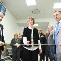 L'Agenzia delle Entrate trasloca gli uffici di Carignano alla Foce