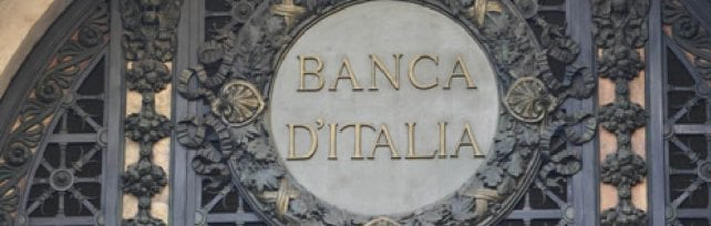 Fuga dai prestiti bancari, la Liguria è la cenerentola d'Italia