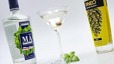 Il cocktail ai pinoli con la start up ligure