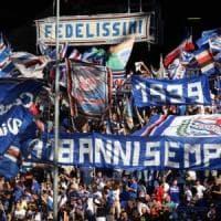 Sampdoria in vendita, la richiesta di Ferrero tra i 55 e i 65 milioni