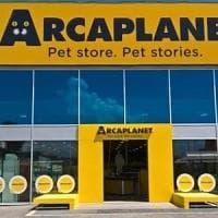 Commercio: nuova sede per Arcaplanet, investiti 10 milioni