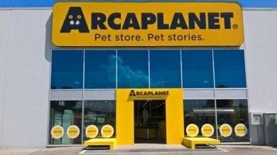 Commercio: nuova sede per Arcaplanet investiti 10 milioni