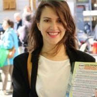 Elezioni regionali in Liguria, Alice Salvatore è candidata presidente