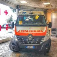 Ambulanza genovese multata a Milano: